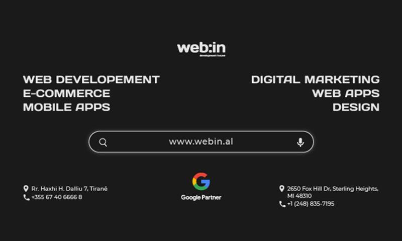 web:in development house - Photo - 2