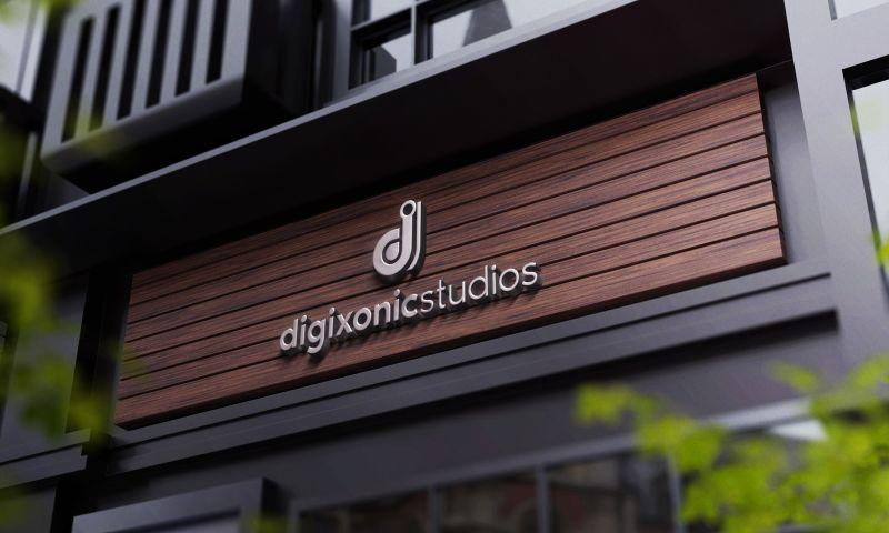Digixonic Studios - Photo - 3