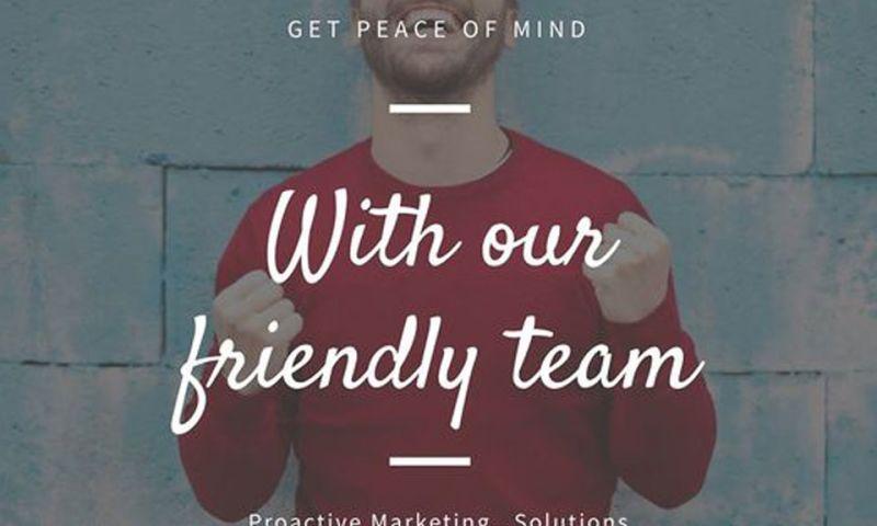 Proactive Marketing Solutions - Photo - 3