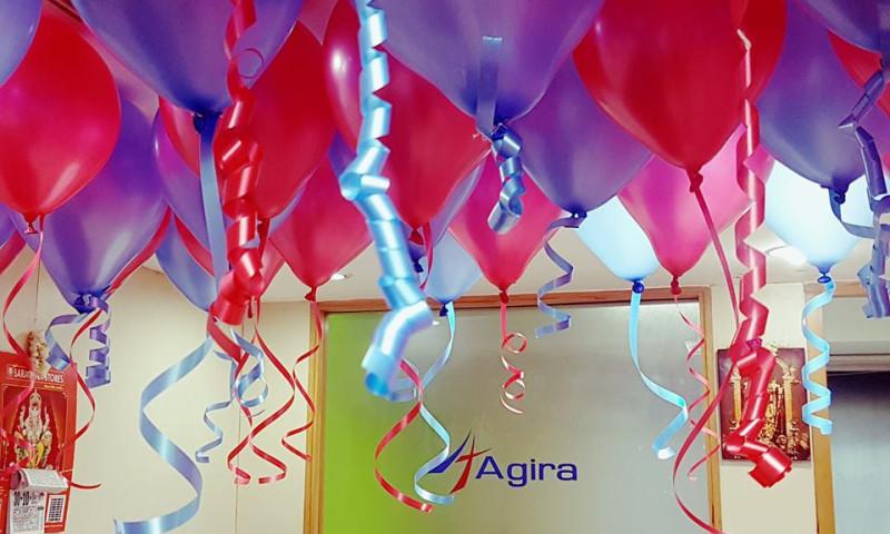 Agira Technologies - Photo - 3