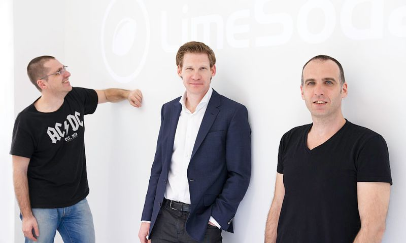 LIMESODA Interactive Marketing GmbH - Photo - 1