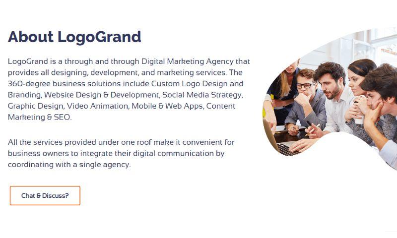 LogoGrand - Photo - 3