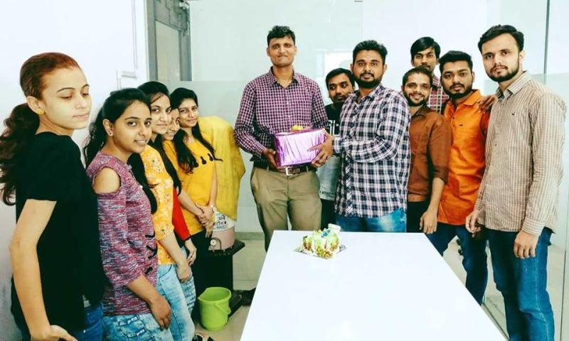 Sankhala Infotech LLP - Photo - 3