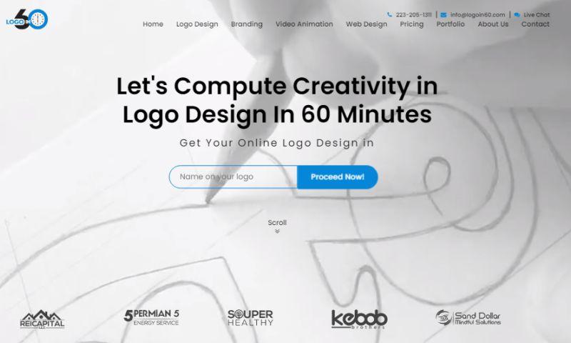 Logoin60 - Photo - 1