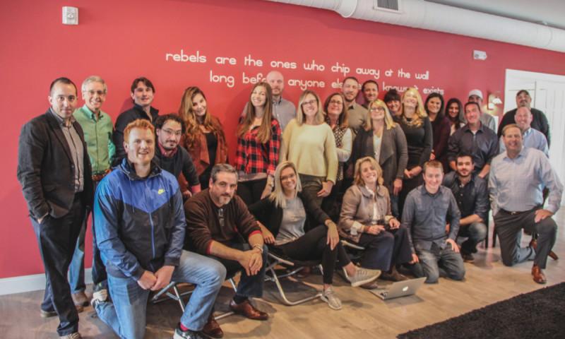 Rebel Interactive Group - Photo - 1
