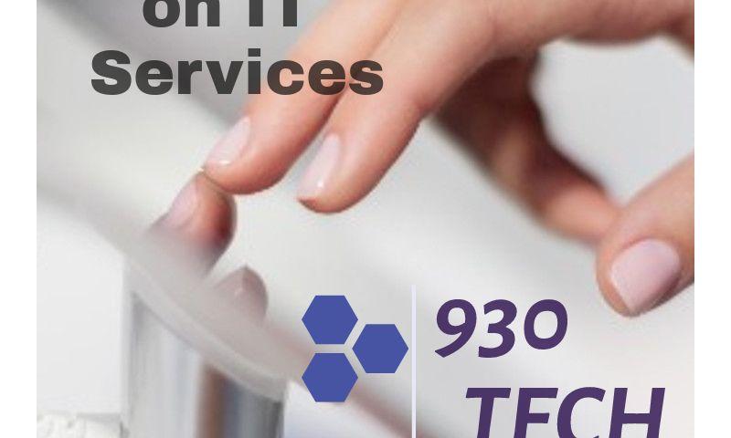 930 Tech - Photo - 2