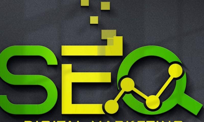 SEO Digital Marketing - Photo - 1