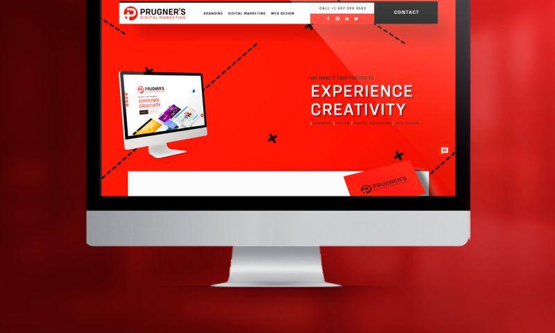 Prugner's Digital Marketing - Photo - 3
