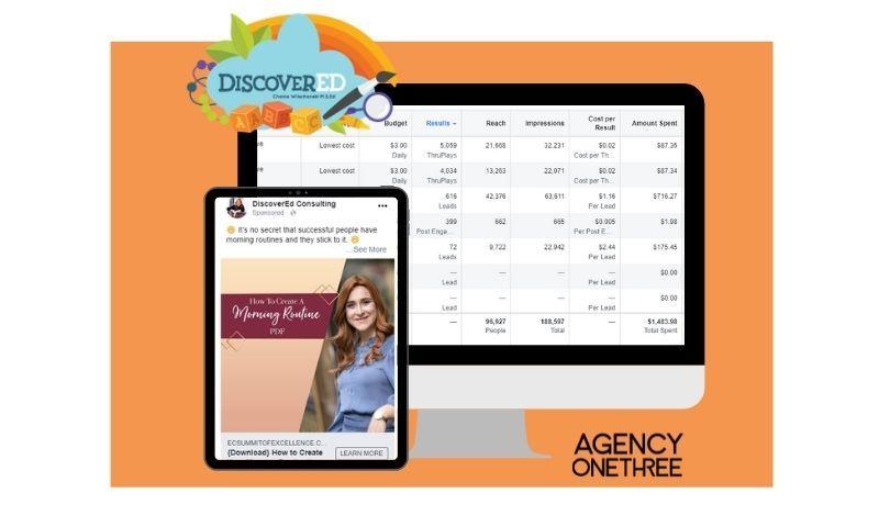 Agency onethree LLC - Photo - 3