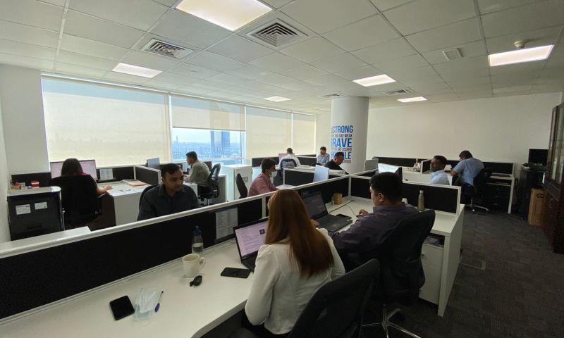 Innobayt Innovative Solutions - Photo - 2