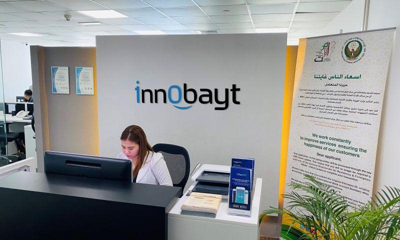 Innobayt Innovative Solutions - Photo - 3