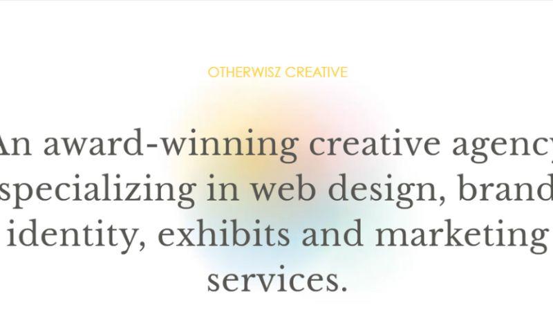 OtherWisz Creative Corporation - Photo - 1