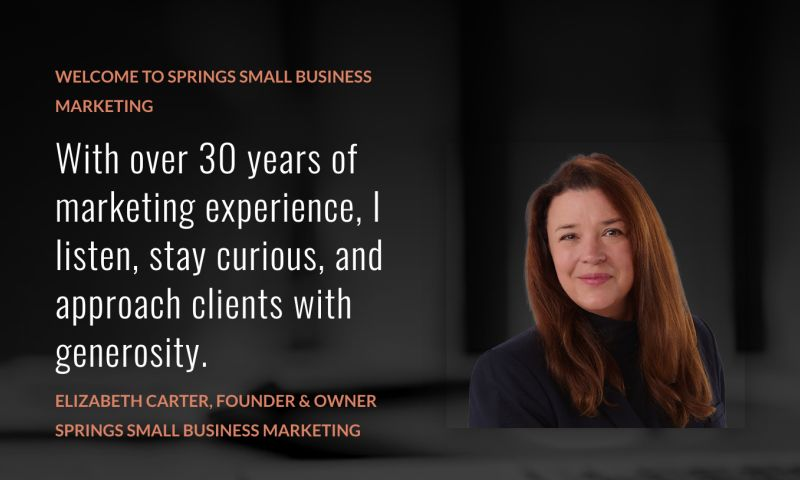 Springs Small Business Marketing - Photo - 2