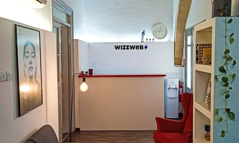 Wizzweb Solutions - Photo - 1