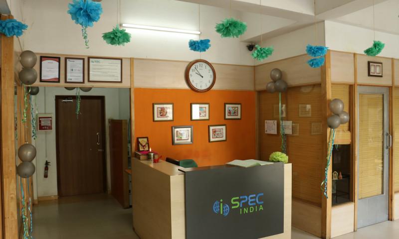 SPEC INDIA - Photo - 3
