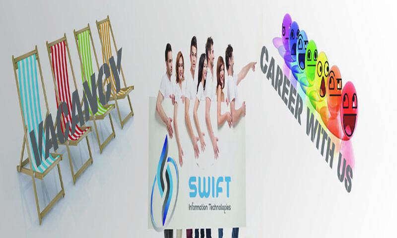 SwiftItech - Photo - 2