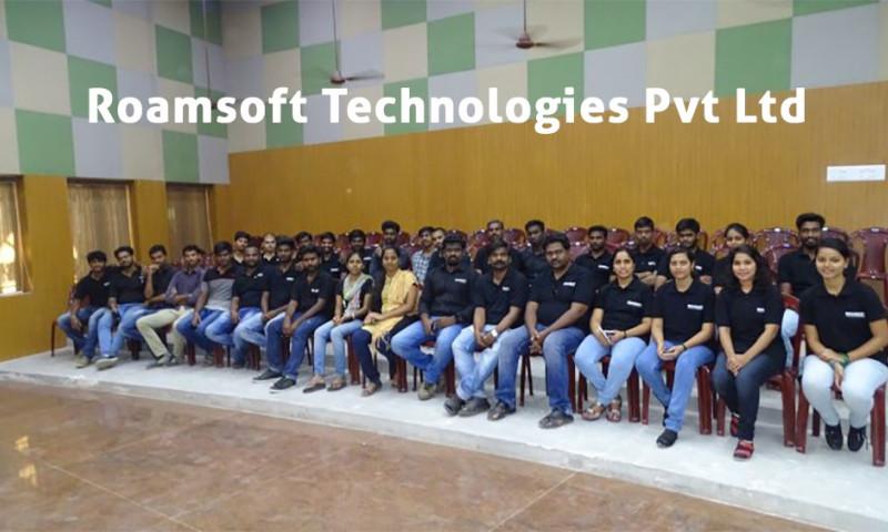 Roamsoft Technologies Pvt Ltd - Photo - 1
