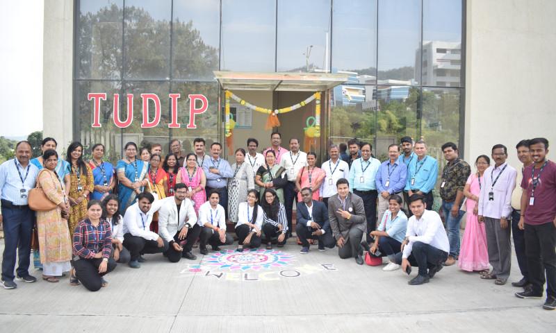 Tudip Technologies Pvt Ltd - Photo - 3