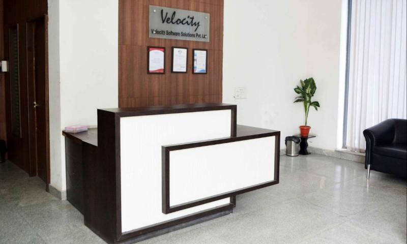 Velocity Software Solutions Pvt. Ltd. - Photo - 1