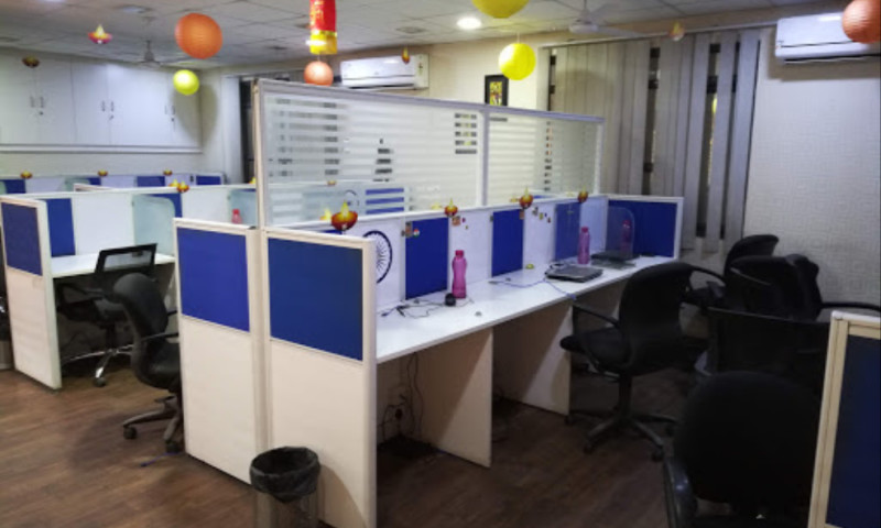Velocity Software Solutions Pvt. Ltd. - Photo - 3