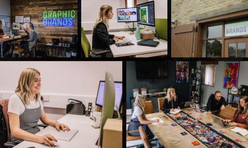 Graphic Brands - Photo - 1
