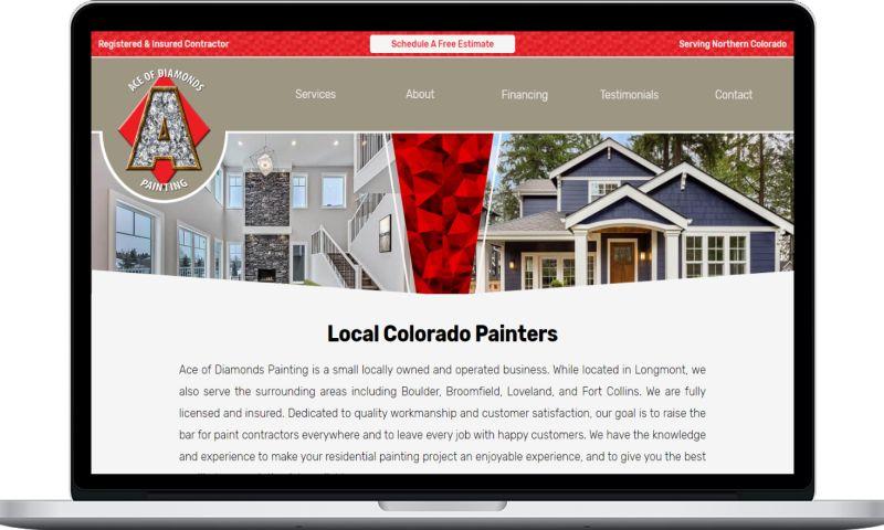 Colorado SEO Design - Photo - 1