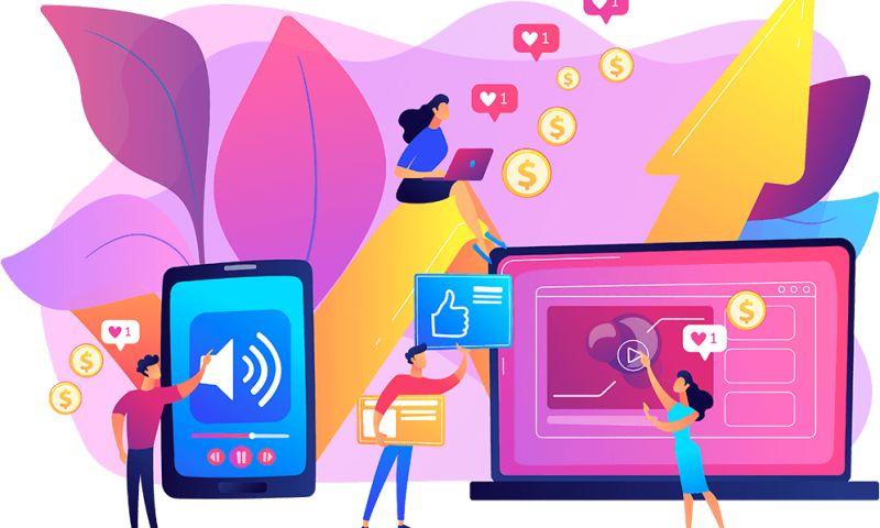 Agência Digital HGX Criação de Sites e Marketing Digital - Photo - 2