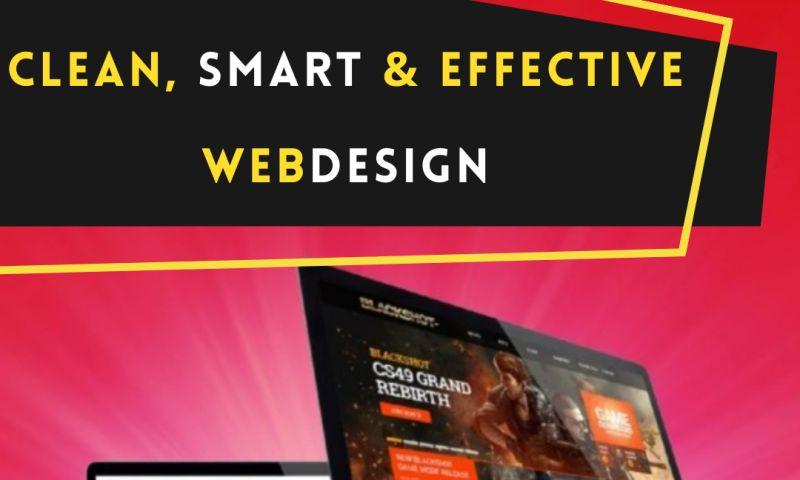 WEBBOCITY - WEB DESIGN AGENCY - Photo - 3