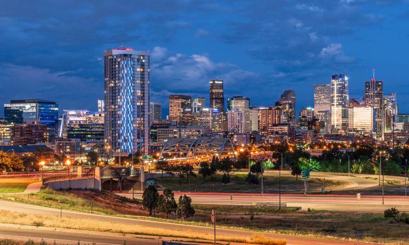 Denver Web Design - Photo - 1