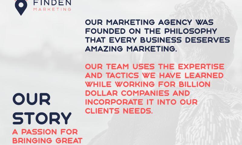 Finden Marketing - Photo - 2