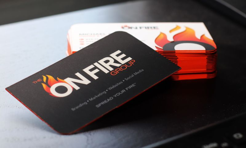 The On Fire Group - Photo - 2