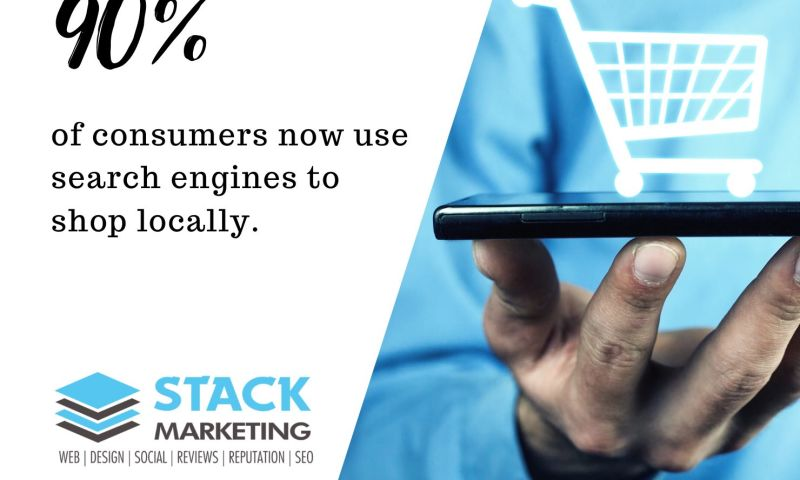 Stack Marketing - Photo - 2