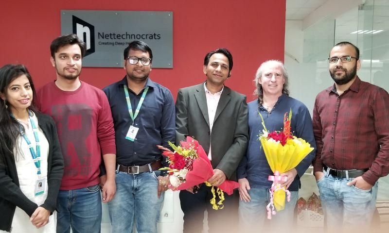 Nettechnocrats IT Services Pvt Ltd - Photo - 3