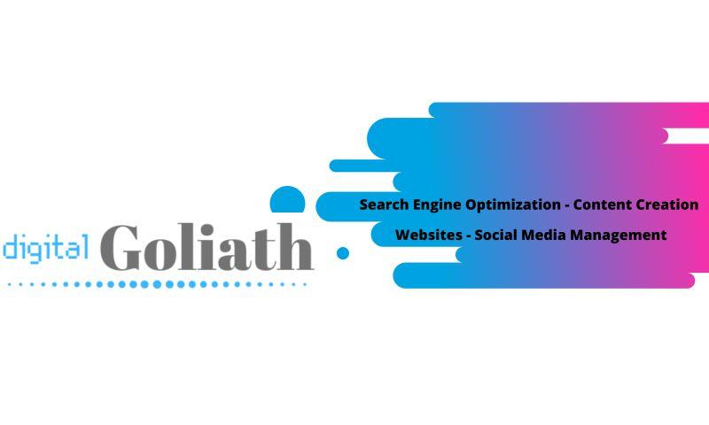 Digital Goliath Marketing Group - Photo - 3