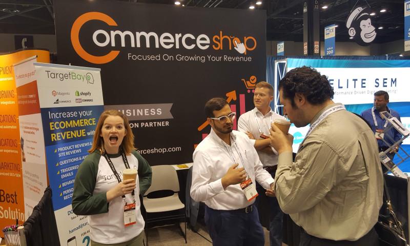 CommerceShop - Photo - 2
