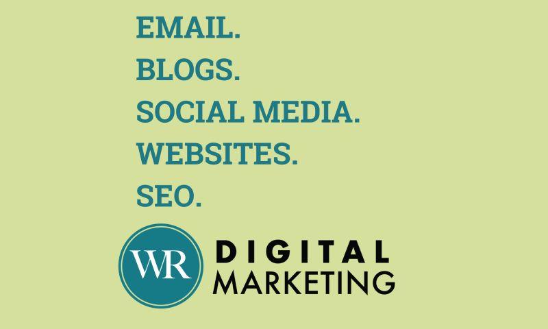 WR Digital Marketing - Photo - 2