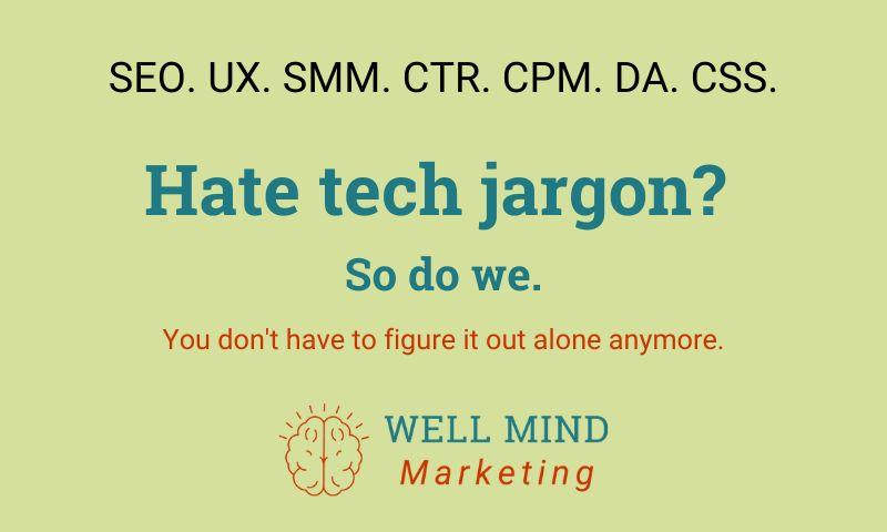Well Mind Marketing - Photo - 1