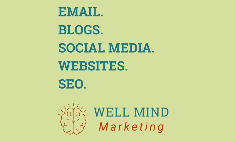 Well Mind Marketing - Photo - 2