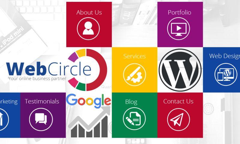 Web Circle - Photo - 3
