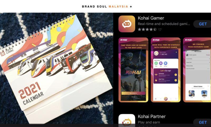 Brand Soul Malaysia - Photo - 1