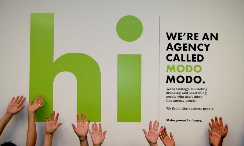 Modo Modo Agency - Photo - 1