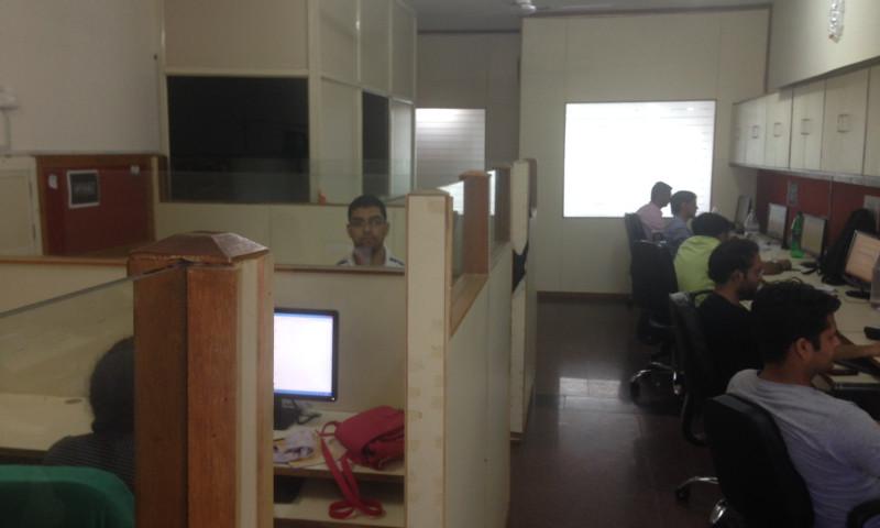 Macrew Technologies Pvt. Ltd. - Photo - 3