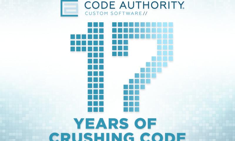 Code Authority - Photo - 1