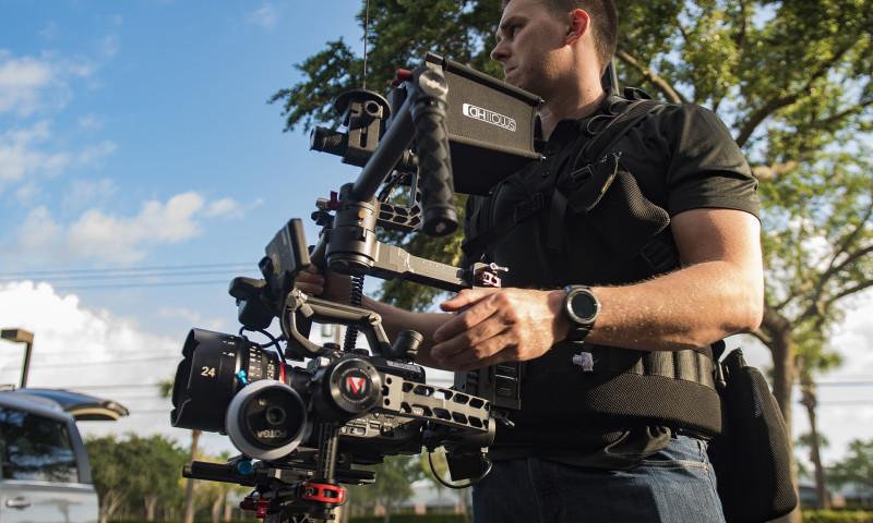 Vibrant Media Productions, LLC - Photo - 2