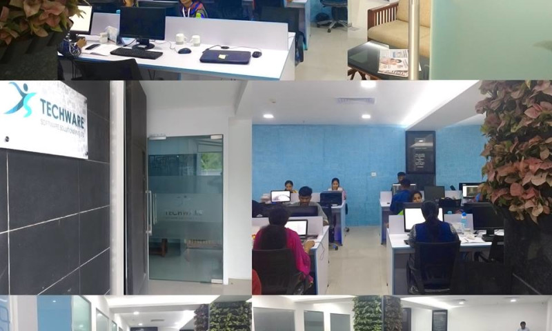 Techware Software Solutions Pvt Ltd - Photo - 3