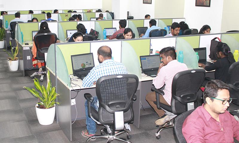 Samskriti Business Solutions Pvt. Ltd. - Photo - 2