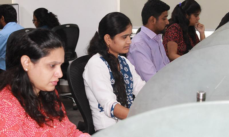 Samskriti Business Solutions Pvt. Ltd. - Photo - 3