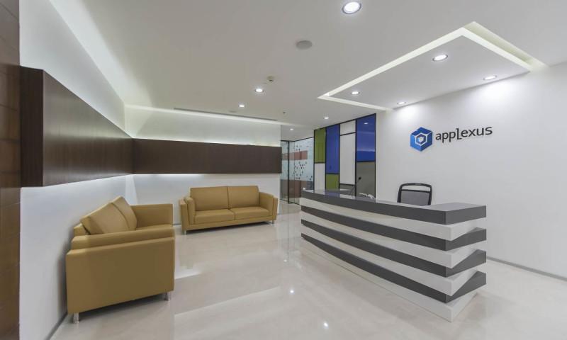 Applexus Technologies - Photo - 2