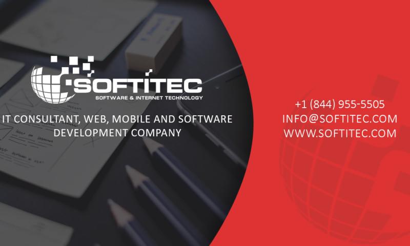 Softitec - Photo - 1