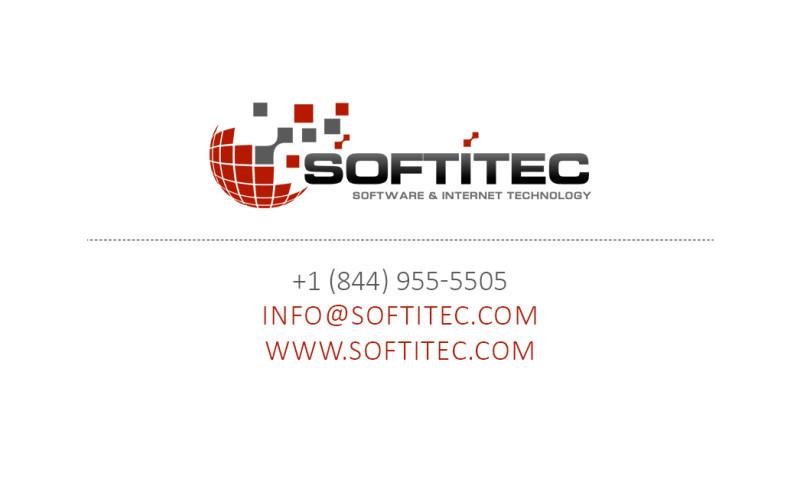 Softitec - Photo - 2